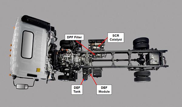 F04 LCF emission sys 6