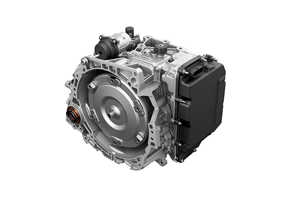 New 9T50 9-Speed Automatic Transmission