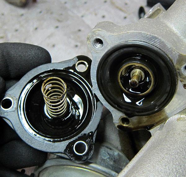 Misdiagnosis of Returned Turbochargers – TechLink