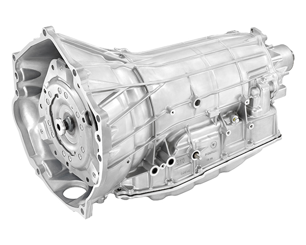 Diagnostic Tips for Harsh Shifting Transmission Conditions