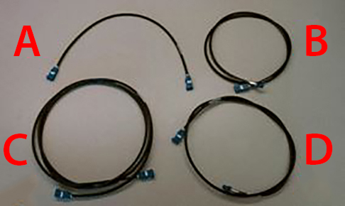 Coaxial Cable Repair Kit Now Available