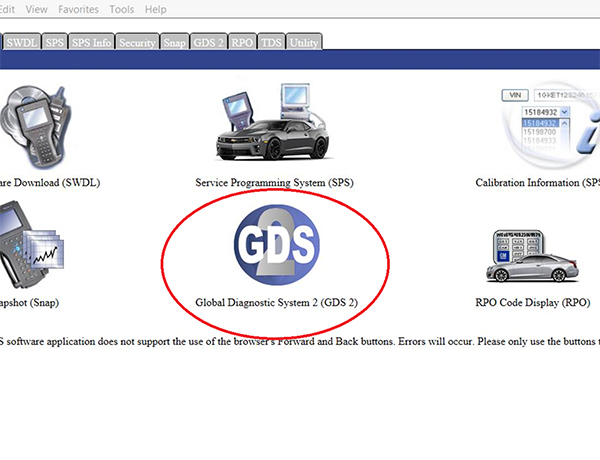 GDS2 Core Software Version 19 Released