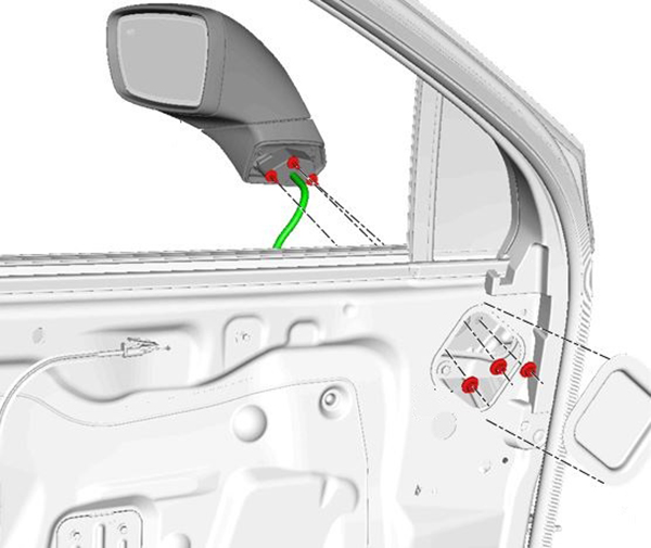 2018 Buick Enclave Service Tips