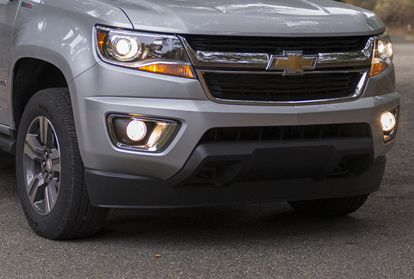 Reconnect Fog Lamps after Accessory Installation
