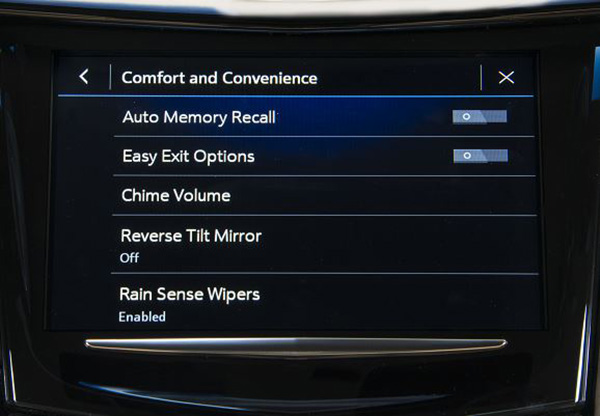 Missing Personalization Settings Menu Items