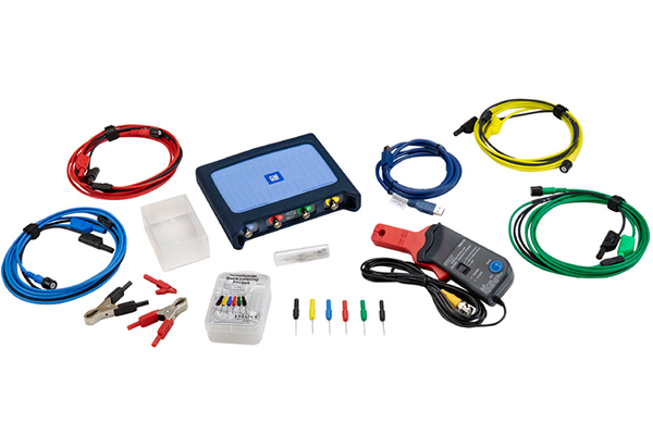 New PicoScope Oscilloscope Kits Now Available