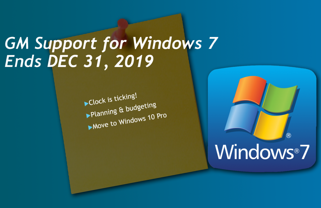 What to Do Next  —  Q&A on the End of Windows 7