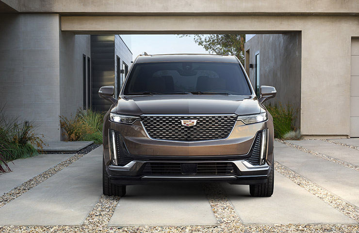All-New 2020 Cadillac XT6 Joins Luxury SUV Market