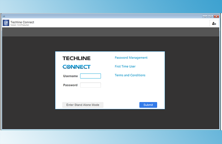 Techline Connect Rollout Complete – Install the App Today