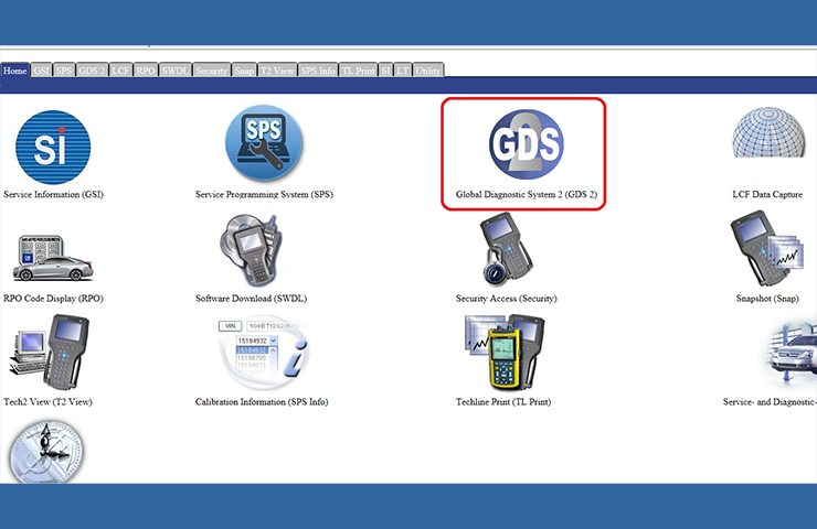 GDS 2 Core Software Update Released
