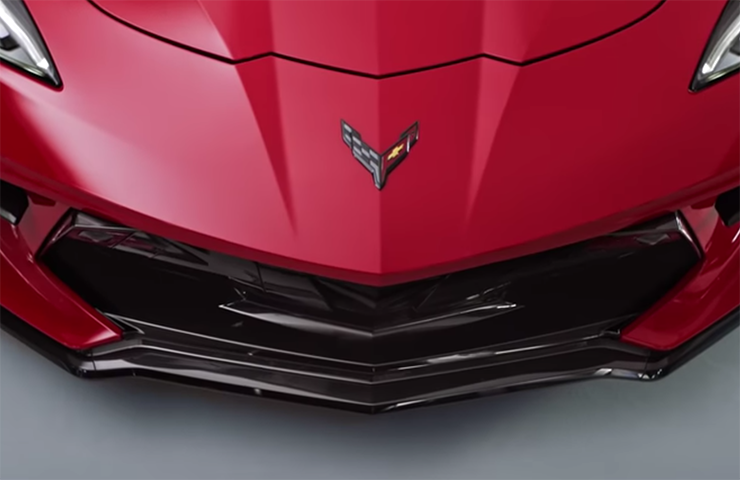 2020 Corvette Pre-Delivery Inspection Tips