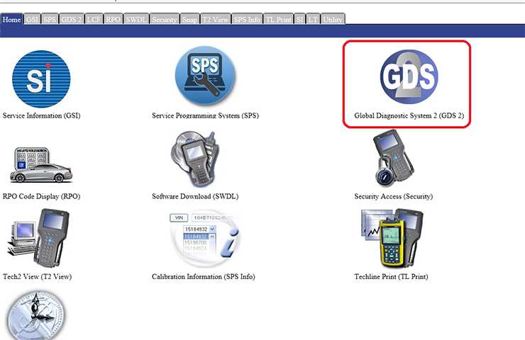 GDS2 Core Software Update Increases Efficiency