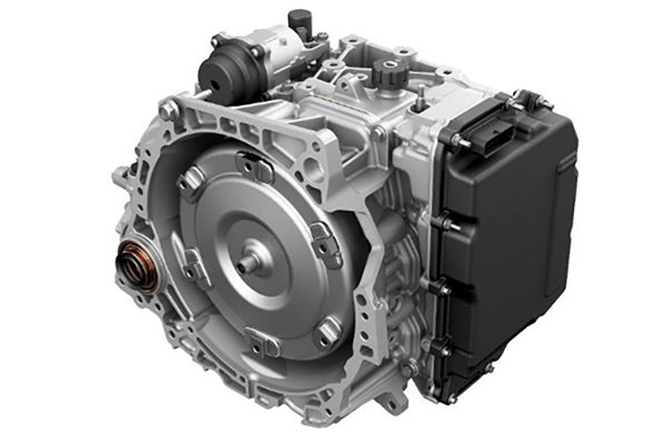 Repair or Replace? New Program Identifies 9T65 Transmission Replacements